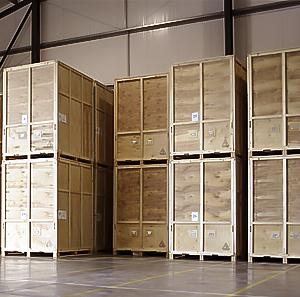 Storage boxes 1